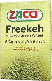 Freekeh Roasted Cracked Green Wheat (2)