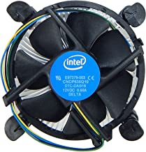 Best intel socket 1155 heatsink Reviews