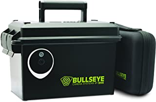 SME Bullseye - WiFi Shooting Target Camera Systems