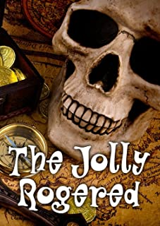 Red Herring Games The Jolly Rogered - Murder Mystery Game for 12 players