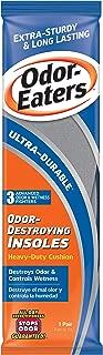 Odor-Eaters Ultra-Durable, Heavy Duty Cushion Insoles, 1...