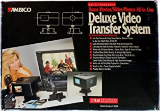 Best do it yourself transfer 8mm film to dvd Reviews