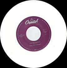 off the ground 45 rpm single