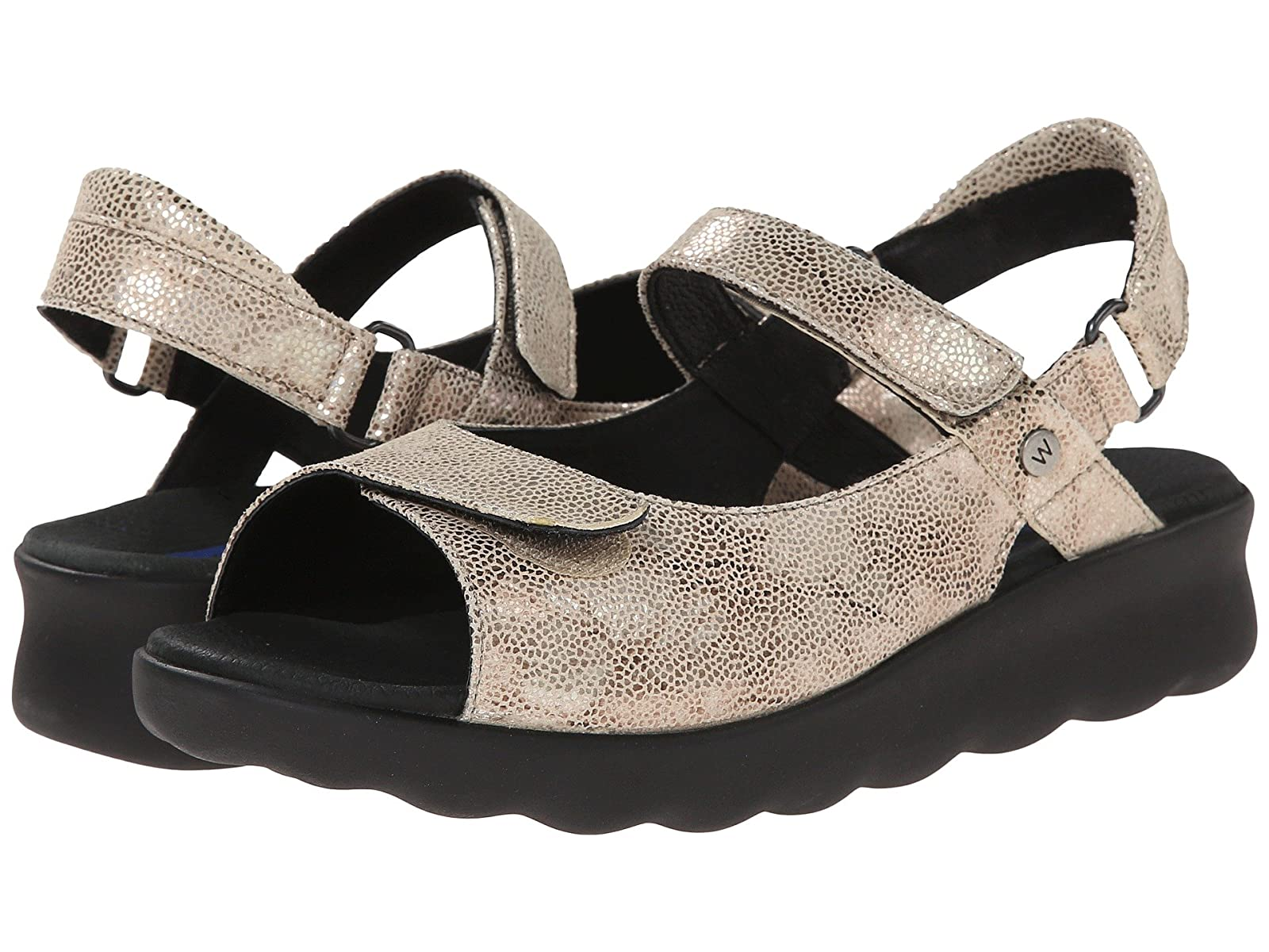 Wolky PichuAtmospheric grades have affordable shoes