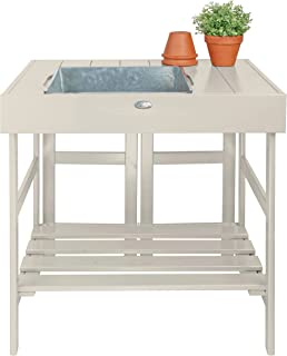 outdoor potting table uk