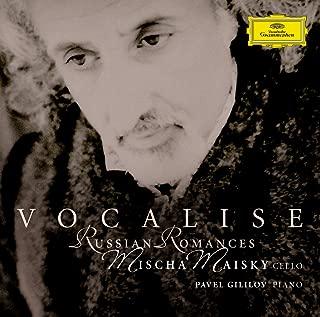 Rachmaninov: Zdes' khorosho, Op.21, No.7