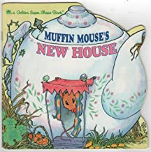 Muffin Mouse's New House (Look-Look)