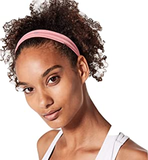 Lululemon Cardio Cross Trainer Headband (Glossy/White)
