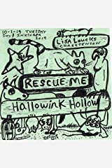 Hallowink Hollow: Rescue Me Kindle Edition