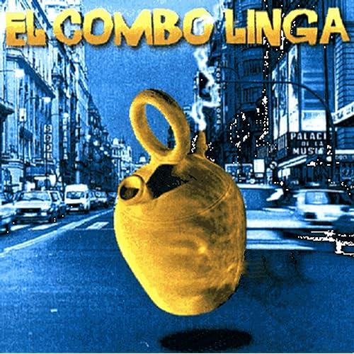 discografia el combo linga