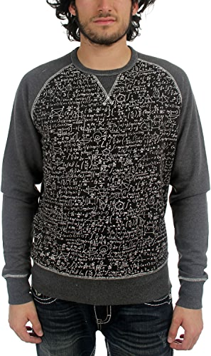 Imaginary Foundation - - Tableau Sweat Homme