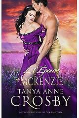 L'Épouse de McKenzie Format Kindle
