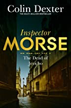 The Dead of Jericho (Inspector Morse Series Book 5) (English Edition)