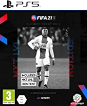 FIFA 21 NXT LVL Edition (PS5) - International Version