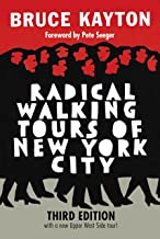 Best radical walking tours of new york city Reviews