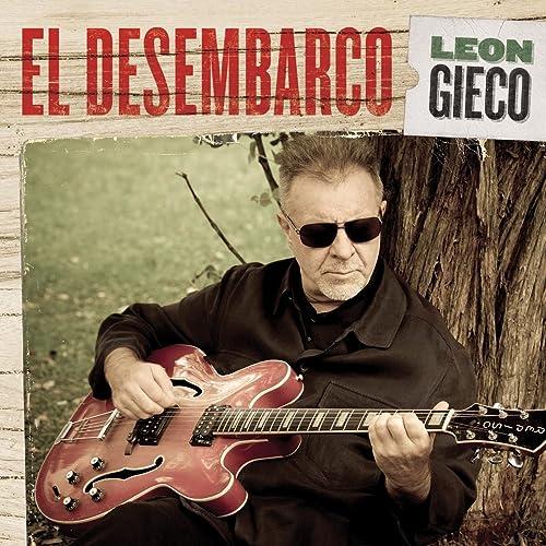 El Desembarco de León Gieco en Amazon Music - Amazon.es