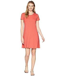 Windmere Short Sleeve Dress