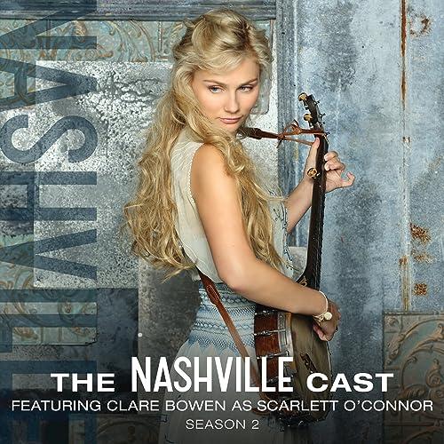 NASHVILLE TV Show PHOTO Print POSTER Series Cast Hayden Panettiere Clare Bowen 1