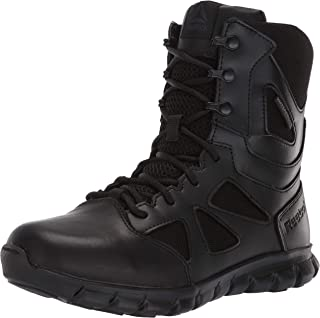 Women's Sublite Cushion Tactical RB806 Military & Tactical Boot
