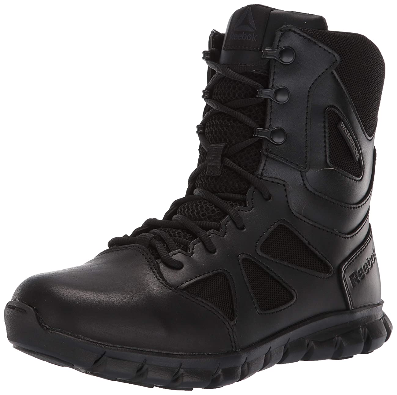 Reebok Women's Sublite Cushion Tactical RB806 Military & Tactical Boot