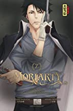 Moriarty, Tome 7 :