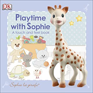 Playtime with Sophie: Sophie La Girafe