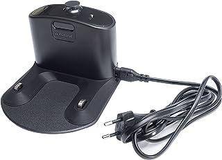 iRobot 4452367 Negro estación Dock para móvil - Estaciones Dock para móviles, Roomba 500, Roomba 600, Roomba 700, Roomba 8...