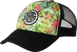Rip Curl Women's Junior Island Hopper Trucker Hat