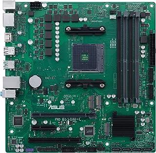 ASUS PROB550M-C/CSM PRO B550MC CSM AMD AM4