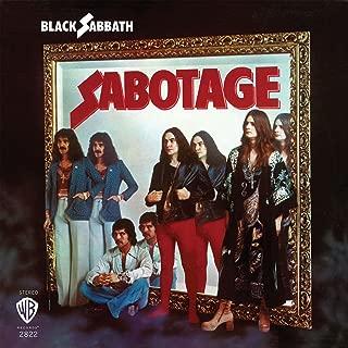 Best black sabbath paranoid vinyl original Reviews