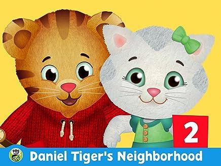 Daniel Tiger's Neighborhood Season 2