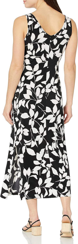 Karen Kane Women's Midi Length Alana Dress