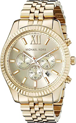 Michael Kors - MK8281 - Men's Lexington Chronograph