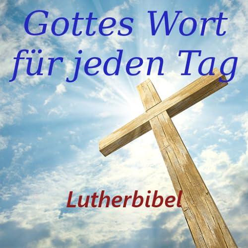 Gottes Wort für jeden Tag Luther