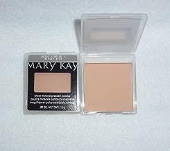 Mary Kay Sheer Mineral Pressed Powder, Beige 1