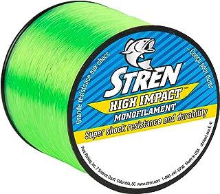 Stren High Impact Monofilament Fishing Line
