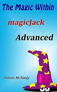 The Magic Within: magicJack Advanced