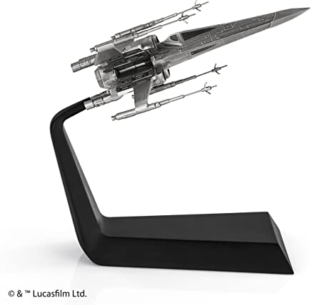 Figurine Sculpture de Royal Selangor Contenant congel/é Han Solo Star Wars
