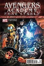 Avengers Academy #18 (Fear Itself Tie-In)