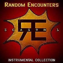 Random Encounters: Season 1 Instrumental Collection