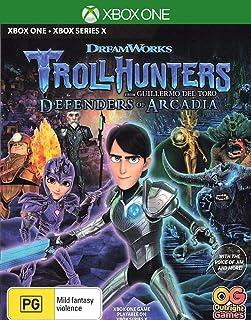 Trollhunters: Defenders of Arcadia - Xbox One
