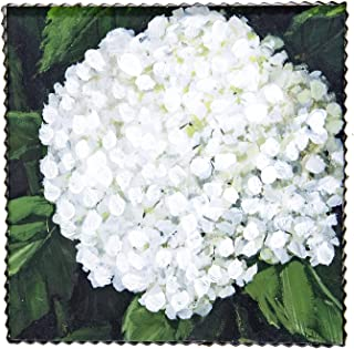 The Round Top Collection - Gallery Hydrangea Wall Art - Wood & Metal