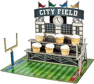 Best football stadium cake pan Reviews