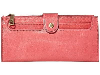 Hobo Dunn (Blossom) Continental Wallet