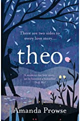 Theo: The heartbreaking sequel to the bestselling Anna (English Edition) Format Kindle