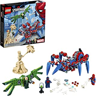 lego spider man 2099 sets