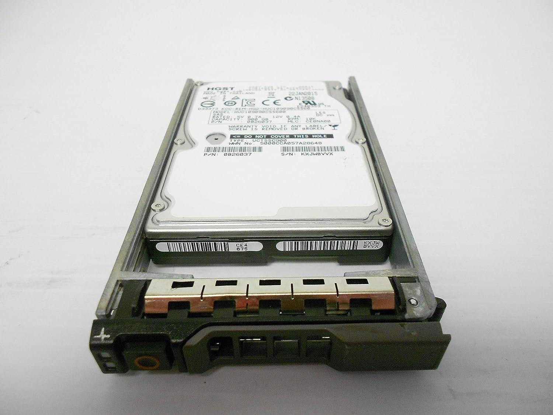 900GB 10K SAS 2.5