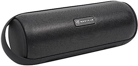 Rockville RPB25 40 Watt Portable/Outdoor Bluetooth Speaker w/USB+SD+Aux In+FM photo
