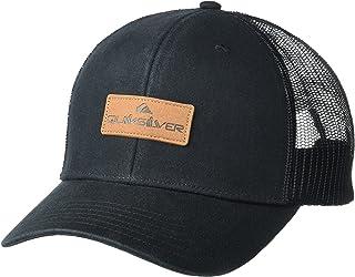 قبعة كويك سيلفر للرجال برسمة دجاجة للشاطئ