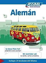 Alemán - Guía de conversación (CONVERSATION)